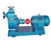 ZW自吸式无堵塞排污泵 自吸污水泵 污水提升 生活排污