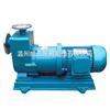 ZCQ自吸式磁力驱动泵 高效节能无泄漏卧式耐磨化工轴流泵