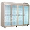 上海连锁超市专用展示冷柜