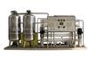 双级反渗透纯净水设备