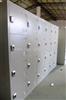 8门更衣柜洗浴中心更衣柜-洗浴室储物柜