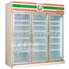 上海可口可乐冰柜|饮料冰柜